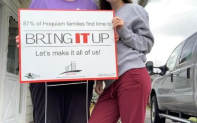 #TogetherWeCan Bring It Up Campaign